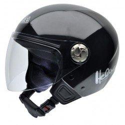 Casco NZI Helix IV Negro
