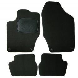 Alfombras SEAT Altea, Altea XL y Toledo