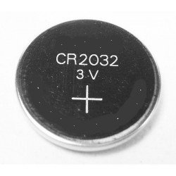 Pila MAXELL Lithium CR2032 3V