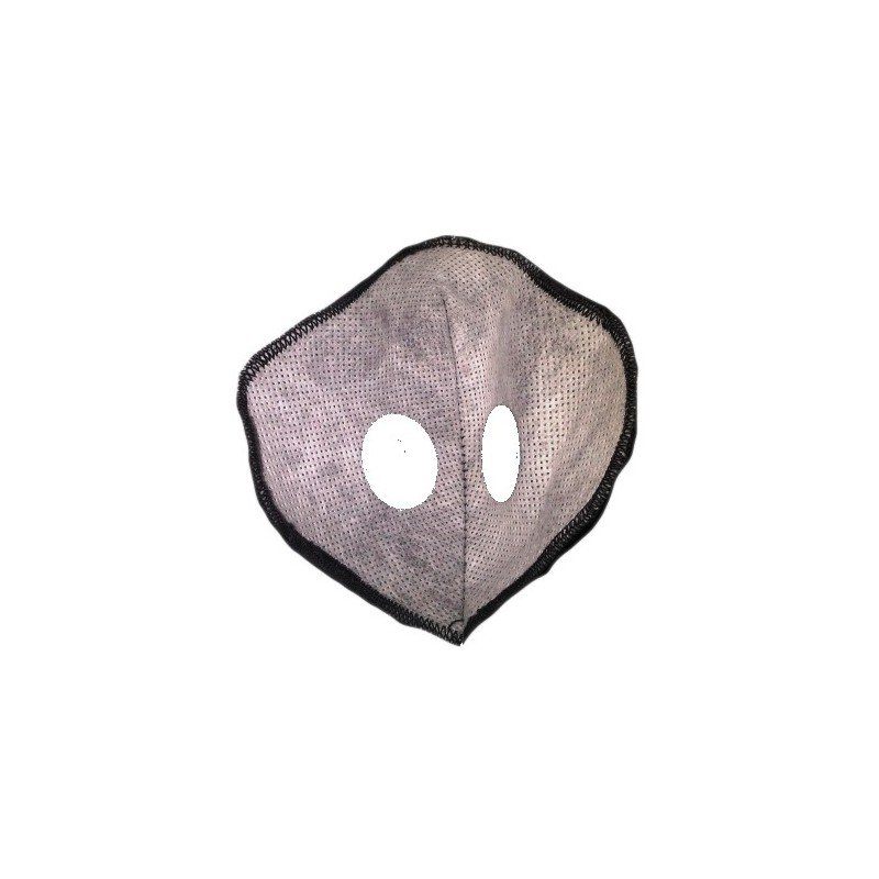Filtro antipolución máscara SETLAZ