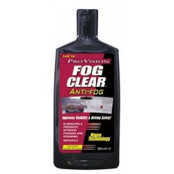 Anti-vaho FOG CLEANER