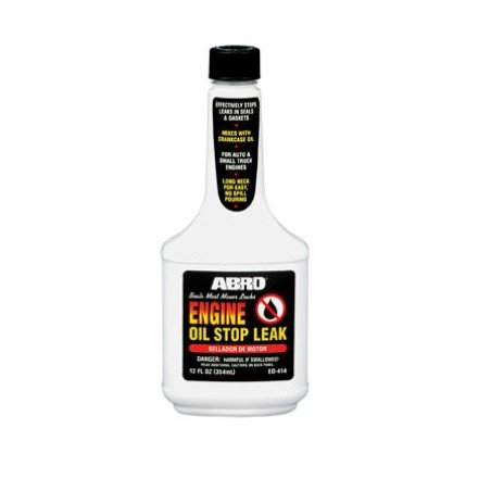 Sellador de motor ABRO Engine oil stop leak