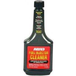 Limpiador de inyectores gasolina ABRO