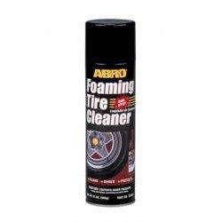 Abrillantador neumáticos ABRO Foaming Tire Cleaner