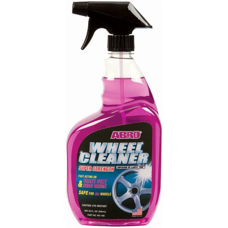 Limpia llantas ABRO Wheel cleaner