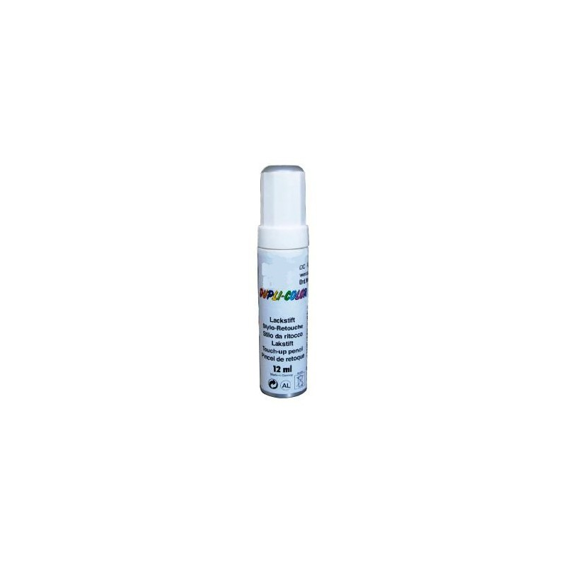 Pincel de pintura DUPLI-COLOR 10-0121 Plata