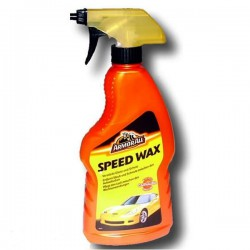 Cera en spray SPEED WAX ARMOR ALL