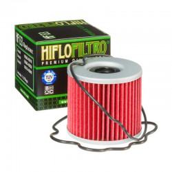 Filtro aceite HIFLOFILTRO HF133