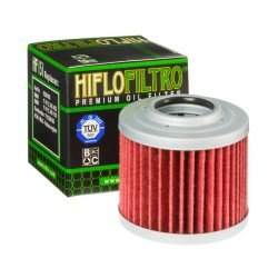 Filtro aceite HIFLOFILTRO HF151