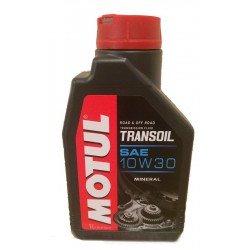Aceite MOTUL Transoil 10W30 1 litro