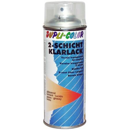 Spray barniz bicapa DUPLI-COLOR