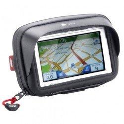 Porta GPS o móvil GIVI