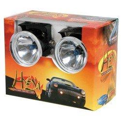 Faros larga distancia 12V 55W LAMPA Hyena