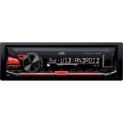 Auto-radio JVC KD-X130