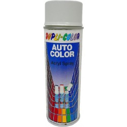 Spray pintura DUPLI-COLOR 0-0500 Negro Mate
