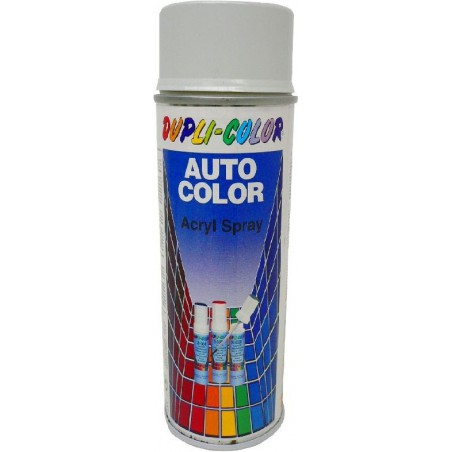 Spray pintura DUPLI-COLOR 70-0401 Plata oscuro
