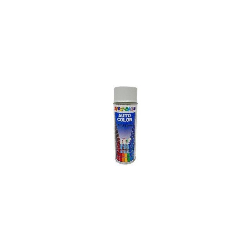 Spray pintura DUPLI-COLOR 10-0030 Plata metalizado