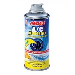 Limpiador aire acondicionado ABRO LIMÓN