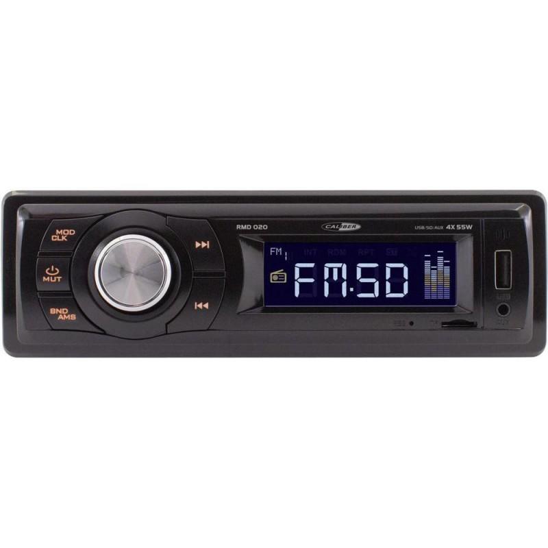 Auto-radio MP3 CALIBER RMD 020