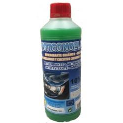 Anticongelante Verde 10% 1 litro