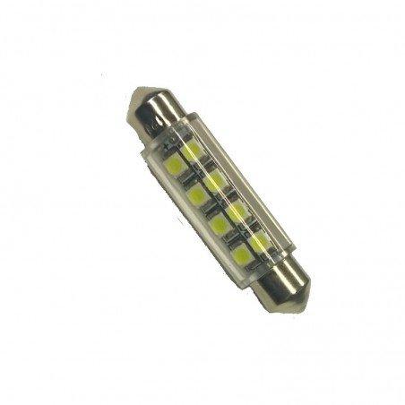Bombilla plafonier 44mm 8 leds