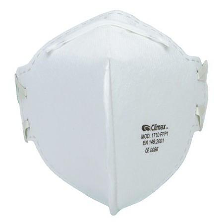 Máscara filtrante antipolución