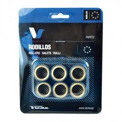 Rodillos de Variador VPARTS 17x12