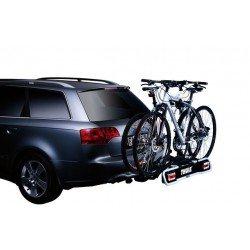 Portabicicletas trasero THULE EuroRide 941 para 2 bicicletas