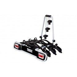 Portabicicletas trasero THULE EuroRide 943 para 3 bicicletas