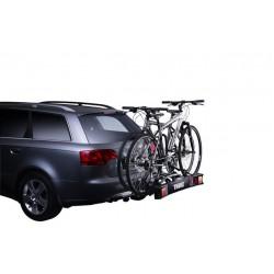 Portabicicletas trasero THULE RideOn 9502 para 2 bicicletas