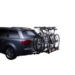 Portabicicletas trasero THULE RideOn 9503 para 3 bicicletas