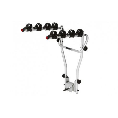 Portabicicletas trasero THULE HangOn 9708 para 4 bicicletas