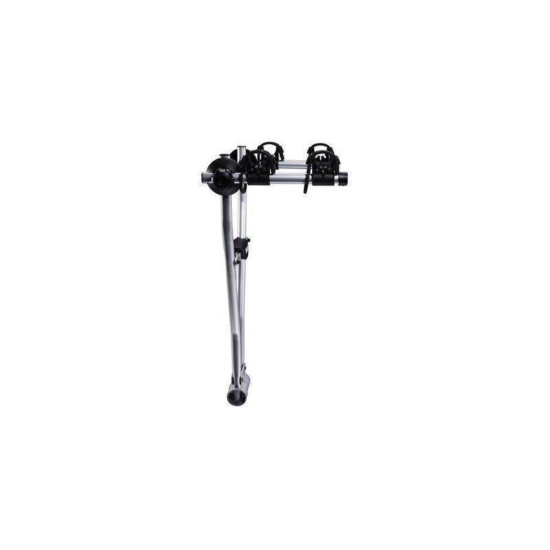 Portabicicletas trasero THULE Xpress 970 para 2 bicicletas