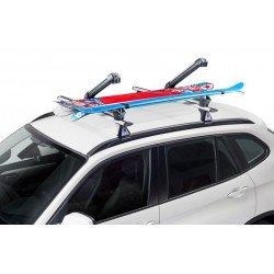 Portaskis CRUZ Ski-Rack 6