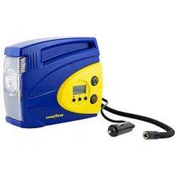 Compresor de aire GOOD YEAR con luz