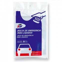 Bolsa de emergencia 3CV