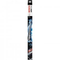Escobilla limpiaparabrisas 57.5cm BOSCH AERO TWIN AP 23 U