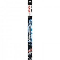 Escobilla limpiaparabrisas 55cm BOSCH AERO TWIN AP 22 U