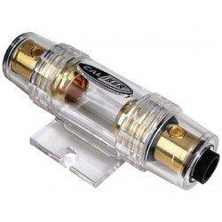 Porta-fusible para fusible de vidrio CALIBER FH 569