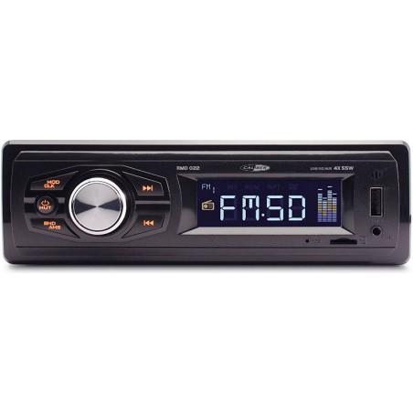 Auto-radio MP3 CALIBER RMD 022
