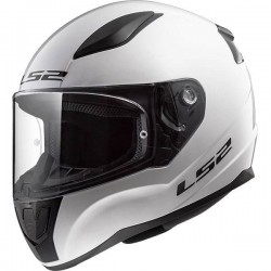 Casco LS2 F353 Rapid Blanco