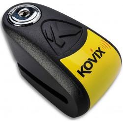 Antirrobo disco con alarma KOVIX KAL6