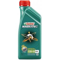 Aceite CASTROL Magnatec 10w40 1 litro