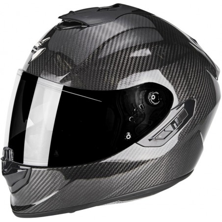 Casco SCORPION EXO 1400 Air Carbon