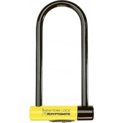 Antirrobo U KRYPTONITE New York Lock LS/MC 26x10,2cm