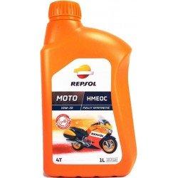 Aceite REPSOL Moto HMEOC 10W30