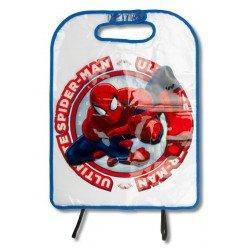 Protector asiento coche SPIDERMAN