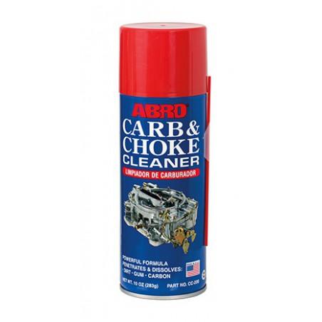 Limpiador de carburador ABRO