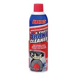 Limpiador de frenos ABRO...