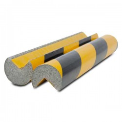 Protectores para pared STOPPERS EXT99018